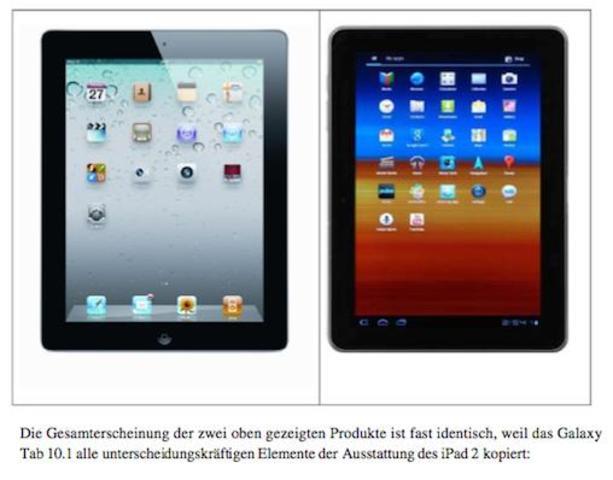 Ipad (Tablet) 2010 - 2011