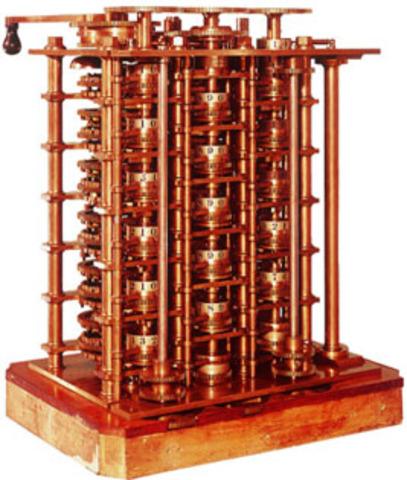 La Primera Maquina para Multiplicar