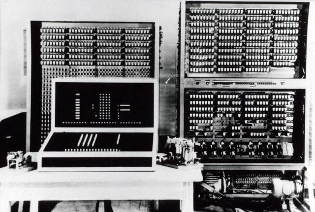 La computadora Z3