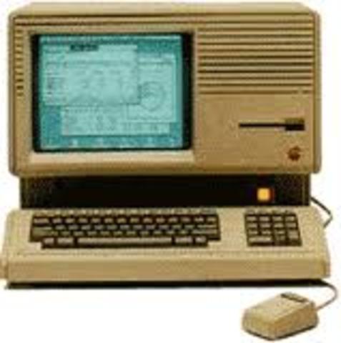The Apple Lisa Computer