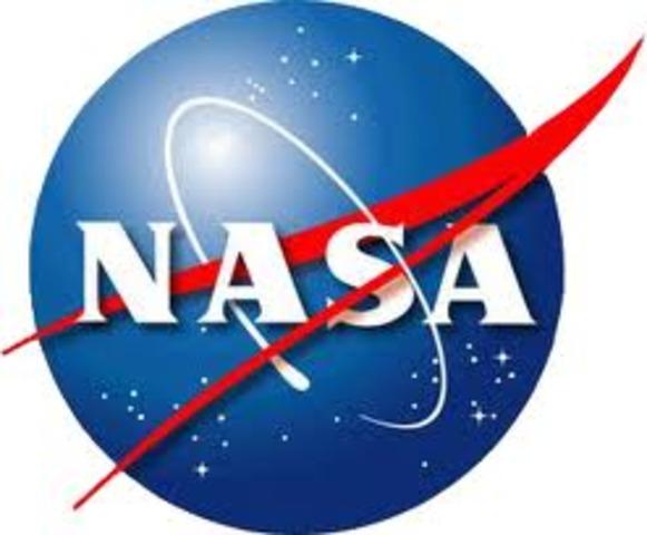 NASA Established