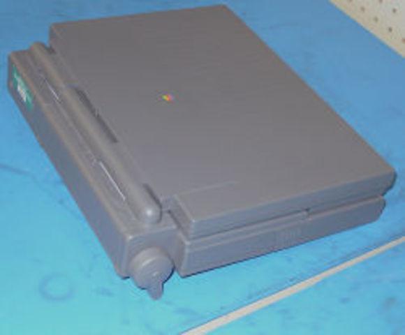 Powerbook160/180
