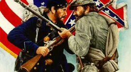 The American Civil War and Causing Events timeline