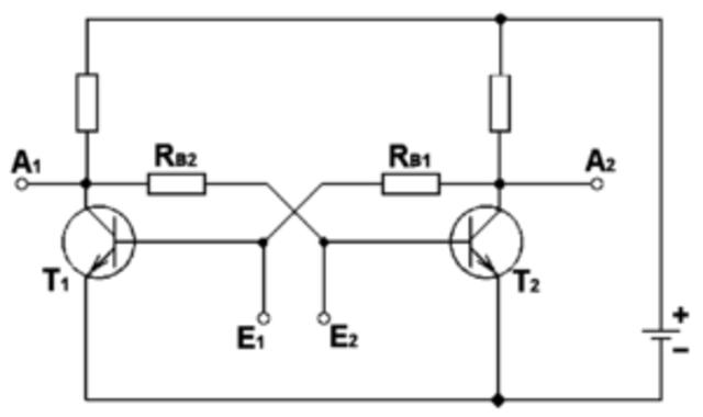 Flip Flop Circuit