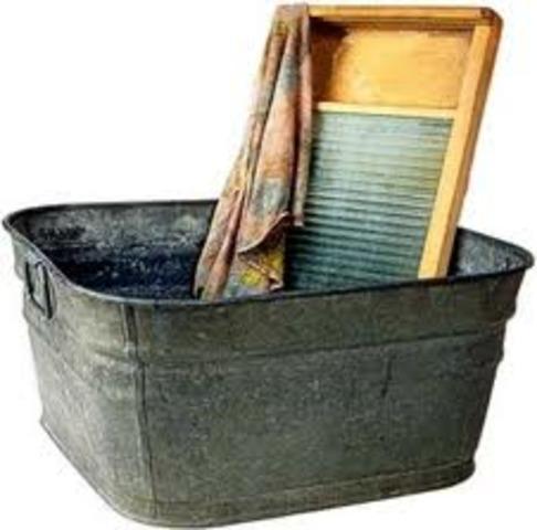 1797 Wash Board