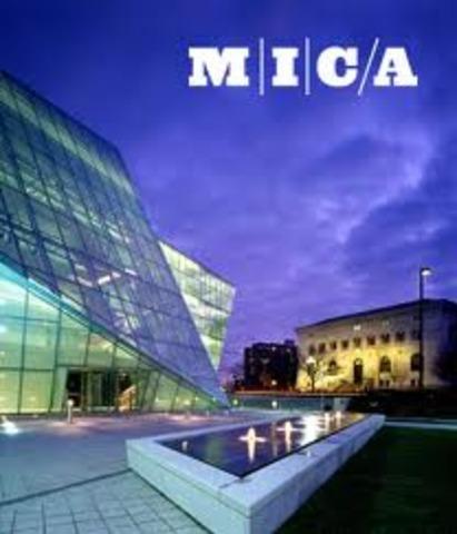 Mt Royal MFA Presentations 7-10: Thesis