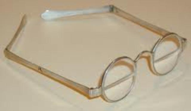The Bifocals