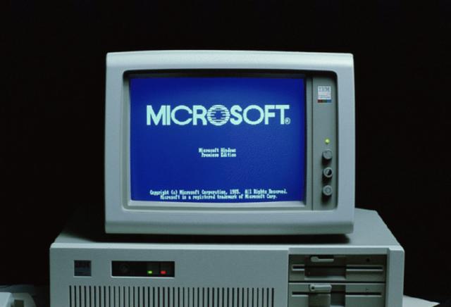 Windows Operation System