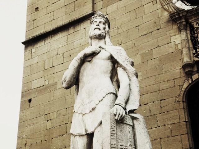 Alfons II el Liberal 1285