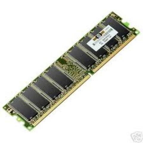 First RAM Chip
