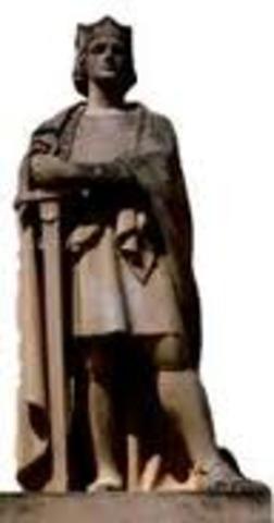 Alfons III