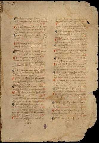 Crònica de Ramon Muntaner (1325-1328)