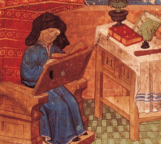 Autors més destacats del segle XIV