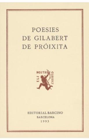 Gilabert de Próixita