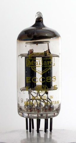 Las computadoras ENIAC