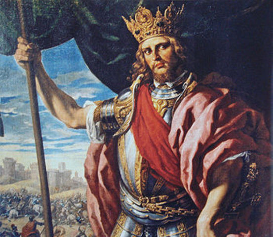 Ostrogoths Conquer Italy