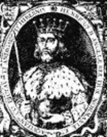 Theodoric Dies