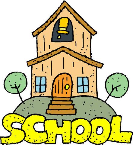 Jane Starts starts school as a 5th grader at Alcott Elementary.