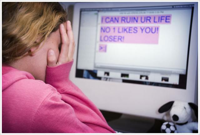 Winter Break Cyberbullying