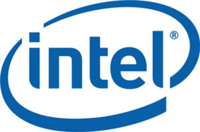 La corporación Intel