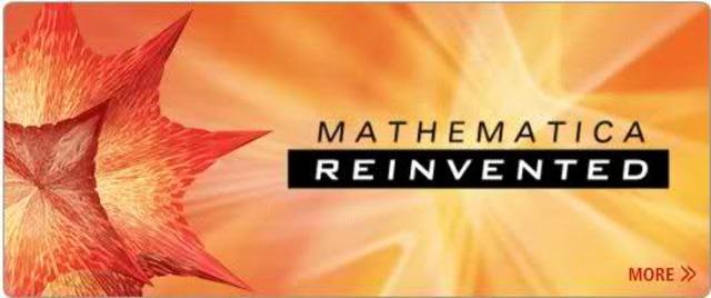 El programa Mathematica