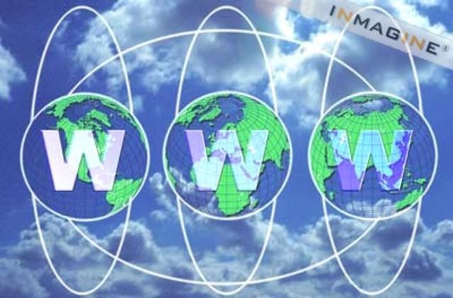 El World Wide Web (www)