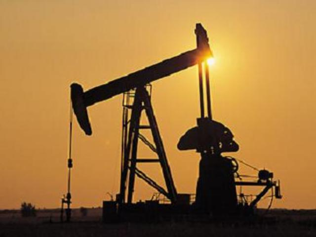 Primer pozo petrolífero