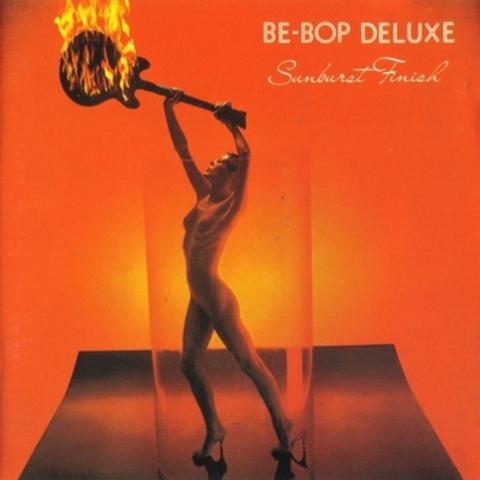 Be Bop Deluxe