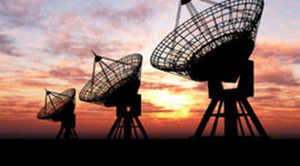 Telecommunications Advances timeline