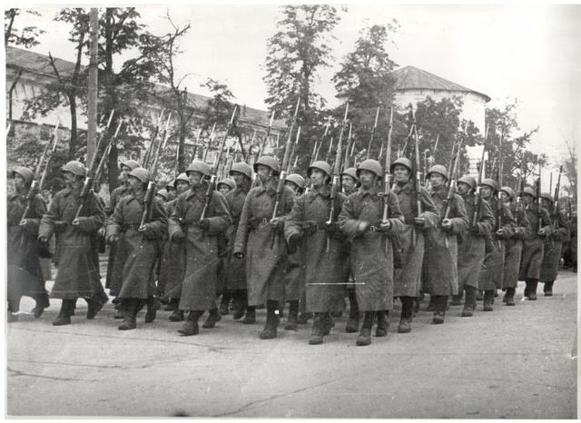 Велика Отечественная война