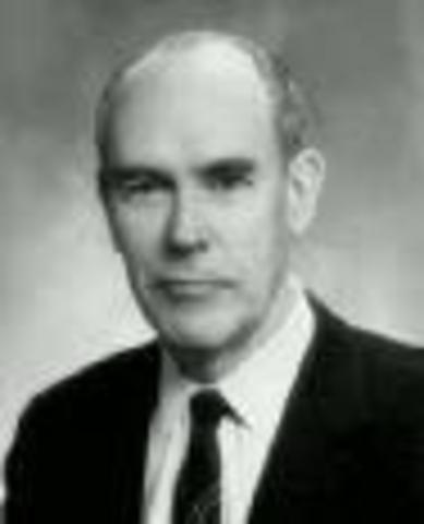 Iván Sutherland en MIT