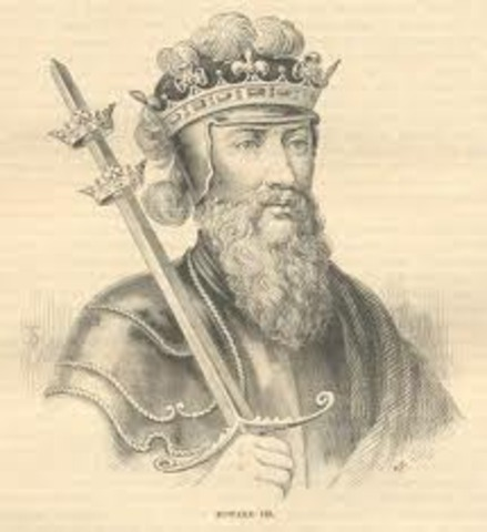 Edward III Come to Power
