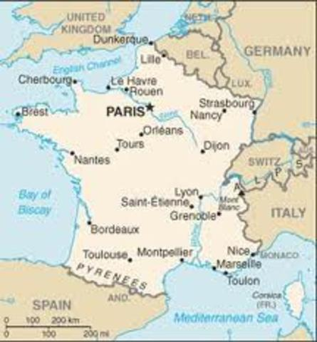 France Victorious