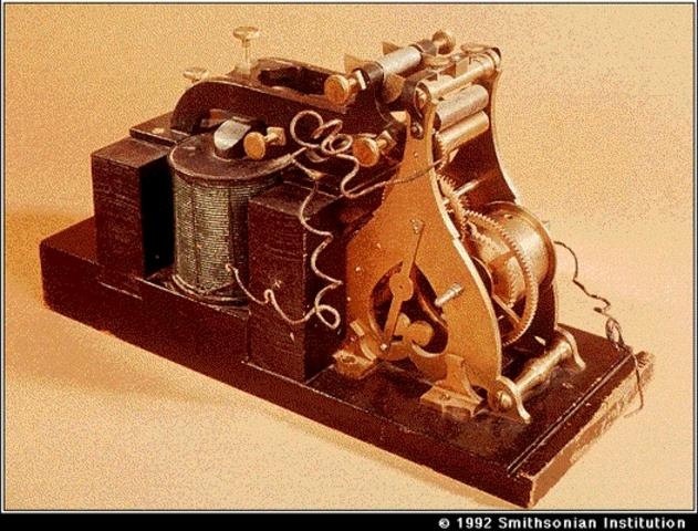 North American Telegraph Company and the Western Union Telegraph Company