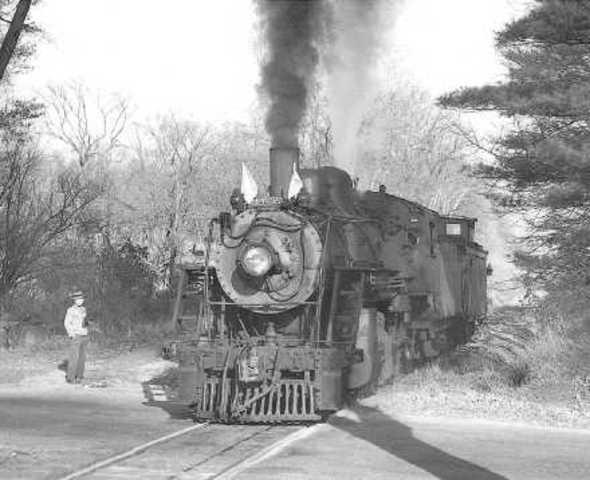 Railroads in Boston: The First Hub