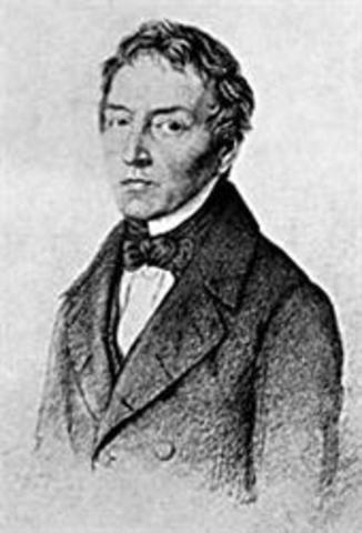 Johann Dobereiner and The Triads