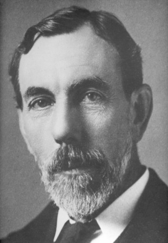 William Ramsey and The Nobel Gases