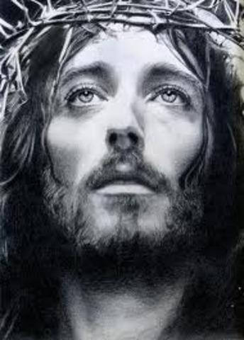 Jesus of Nazareth 4 BCE