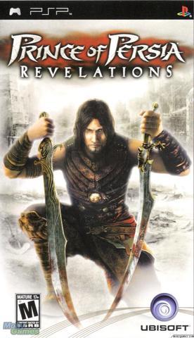 Prince of Persia: Revelations