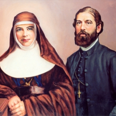 Mary McKillop and Fr. Julian Tenison Woods found Sisters of St. Joseph. Daniel Murphy appointed second Archbishop of Hobart.