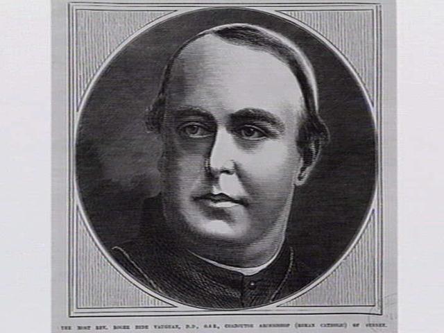 Roger William Bede Vaughan becomes Archbishop of Sydney.