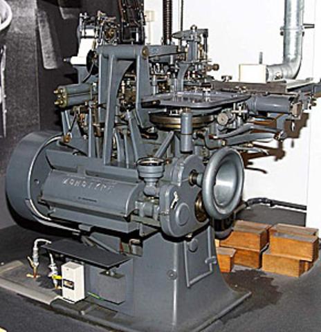 Web offset printing