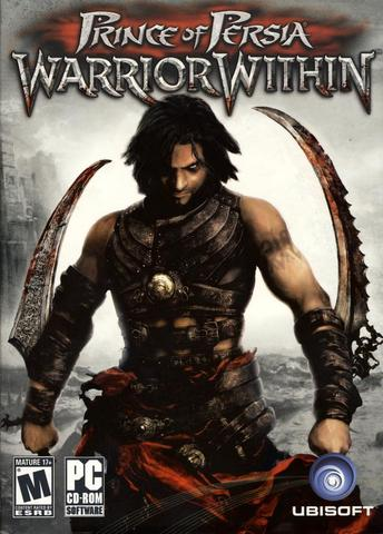 Prince of Persia:Warrior Within