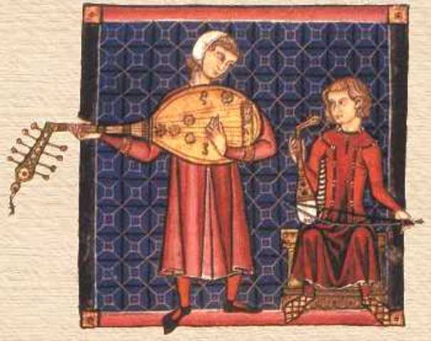 Jaume I acaba el Llibre dels feits