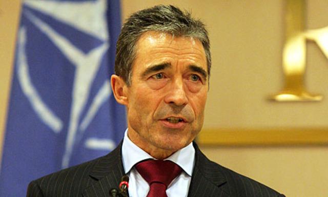 La OTAN finaliza su intervención en Libia