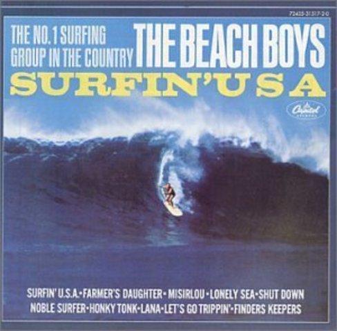Surfin U.S.A. (1963)