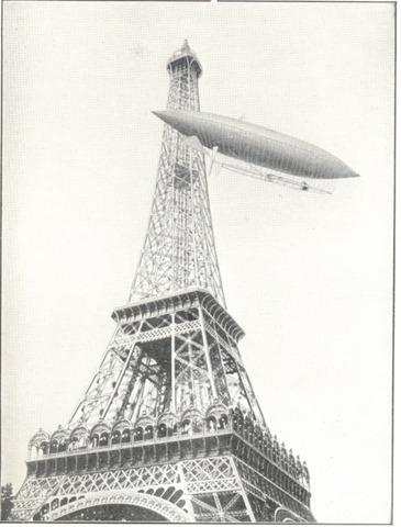 O início da era da aviação
