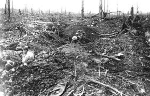 Battle of Somme
