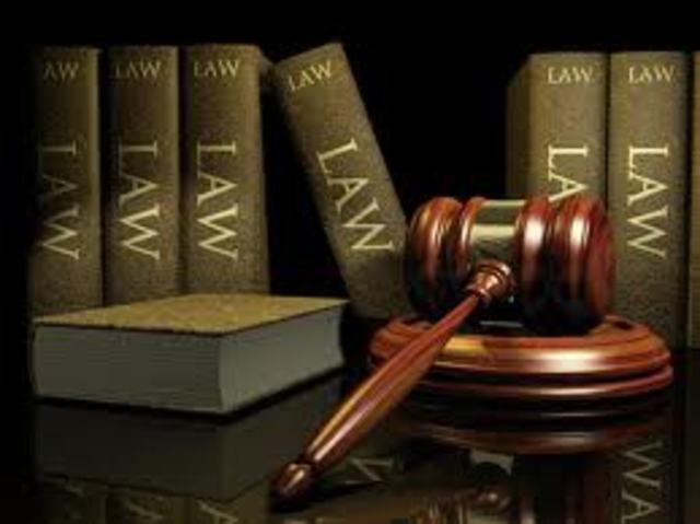Studied Law