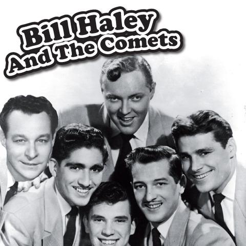 "Bill Haley's ""Rock Around The Clock"""